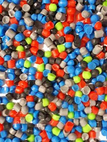 تولید پروفیل های PVC