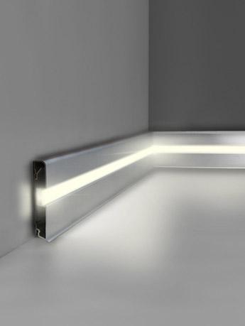 قرنیز 8 سانتی LED دار_کد 8-911